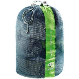 Deuter Mesh Sack 10 Packtasche Wäschesack kiwi