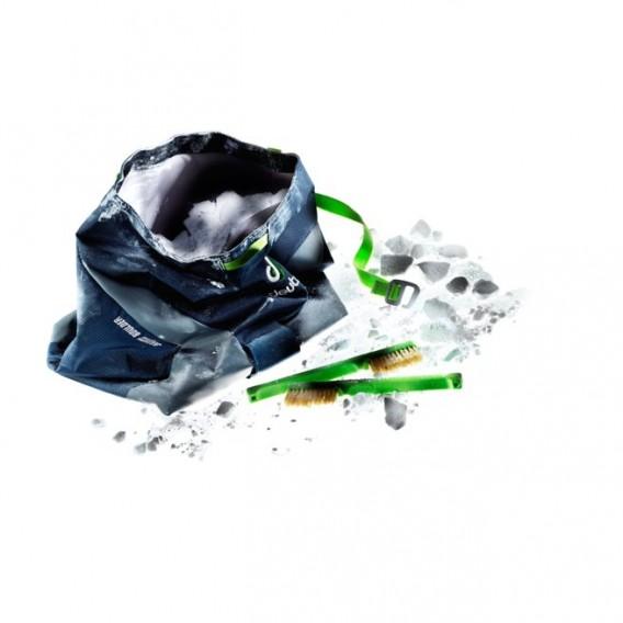 Deuter Gravity Boulder Magnesiumtasche Kreidebeutel navy-granite hier im Deuter-Shop günstig online bestellen