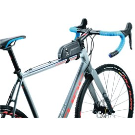 Deuter Energy Bag Fahrradtasche black hier im Deuter-Shop günstig online bestellen
