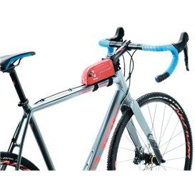 Deuter Energy Bag Fahrradtasche fire