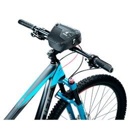 Deuter City Bag Fahrradtasche black