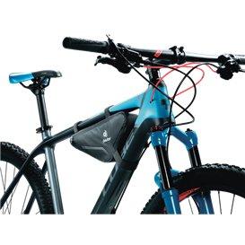Deuter Front Triangle Bag Fahrradtasche black