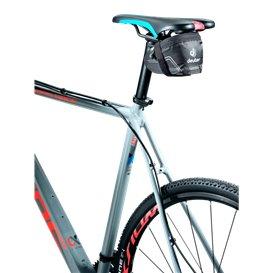Deuter Bike Bag Race II Fahrradtasche black