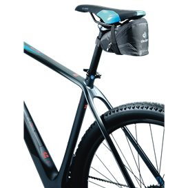 Deuter Bike Bag I Fahrradtasche black hier im Deuter-Shop günstig online bestellen
