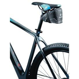 Deuter Bike Bag I Fahrradtasche black