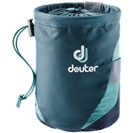Deuter Gravity Chalk Bag I M Magnesiumtasche Kreidebeutel arctic-navy