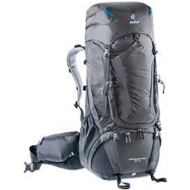 Deuter Aircontact PRO 60+15 Trekking Rucksack graphite-black hier im Deuter-Shop günstig online bestellen
