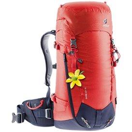 Deuter Guide 32+ SL Damen Trekkingrucksack Wanderrucksack chili-navy hier im Deuter-Shop günstig online bestellen