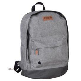 Jobe Backpack Rucksack mit 17 Zoll Laptopfach grau hier im Jobe-Shop günstig online bestellen