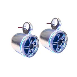 Jobe Bullet Speakers Wakeboard Tower Zubehör Lautsprecher