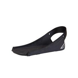 Jobe EVO Wakeboard Bindung (Paar) für Sneaker und Skins pirate black