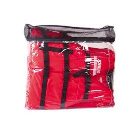 Jobe Universal Vest Package mit 4 50N Nylon Westen rot hier im Jobe-Shop günstig online bestellen