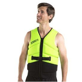 Jobe Unify Schwimmweste Herren Prallschutzweste lime hier im Jobe-Shop günstig online bestellen
