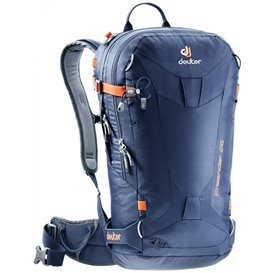 Deuter Freerider 26 Alpin-Rucksack Damen Skirucksack navy (blau) hier im Deuter-Shop günstig online bestellen