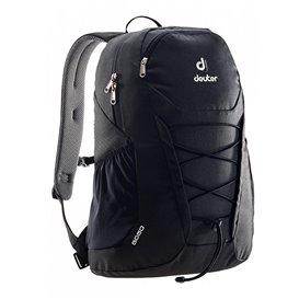 Deuter Gogo Rucksack Daypack 25 Liter black (schwarz)
