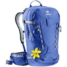 Deuter Freerider Pro 28 SL Alpin-Rucksack Damen Skirucksack indigo (blau) hier im Deuter-Shop günstig online bestellen