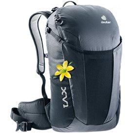 Deuter XV 1 SL Damen Rucksack Daypack 17 Liter black (schwarz)