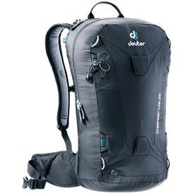 Deuter Freerider Lite 25 Alpin-Rucksack Damen Skirucksack black (schwarz) hier im Deuter-Shop günstig online bestellen