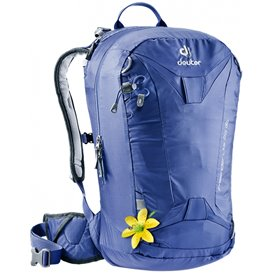 Deuter Freerider Lite 22 SL Alpin-Rucksack Damen Skirucksack indigo (blau) hier im Deuter-Shop günstig online bestellen