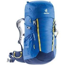 Deuter Climber Kinder Rucksack 22L lapis-navy hier im Deuter-Shop günstig online bestellen