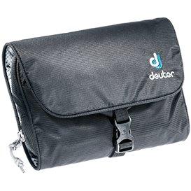 Deuter Wash Bag I Waschbeutel Kulturbeutel black