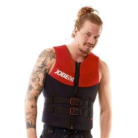 Jobe Herren Neopren Schwimmweste Prallschutzweste rot hier im Jobe-Shop günstig online bestellen