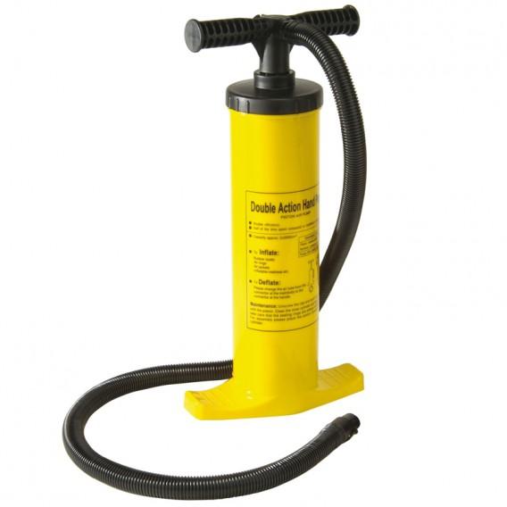 Jobe Double Action Hand Pump Luftpumpe Handpumpe hier im Jobe-Shop günstig online bestellen