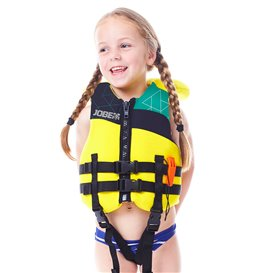 Jobe Neo Safety Vest Youth Kinder 100N Schwimmweste
