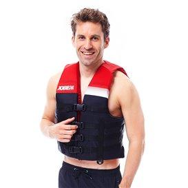 Jobe Dual 50N Nylon Schwimmweste rot hier im Jobe-Shop günstig online bestellen
