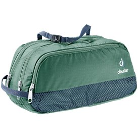 Deuter Wash Bag Tour III Waschbeutel Kulturbeutel seagreen-navy