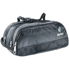 Deuter Wash Bag Tour III Waschbeutel Kulturbeutel black
