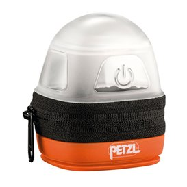 Petzl Noctilight Schutzetui und Lampen-Adapter