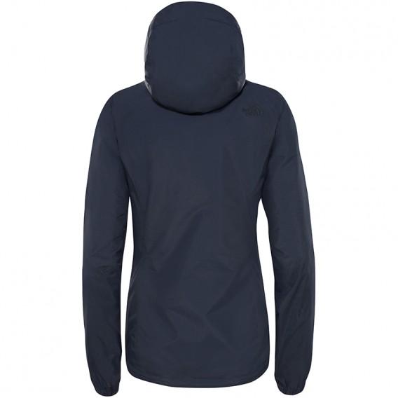 The North Face Resolve 2 Jacket Damen Regenjacke urban navy hier im The North Face-Shop günstig online bestellen