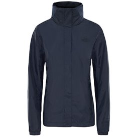 The North Face Resolve 2 Jacket Damen Regenjacke urban navy