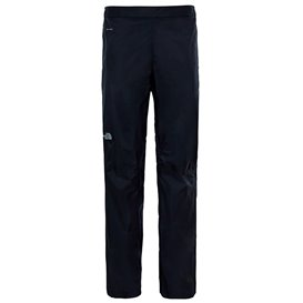 The North Face Venture Half Zip Pant Damen Trekkinghose Funktionshose black