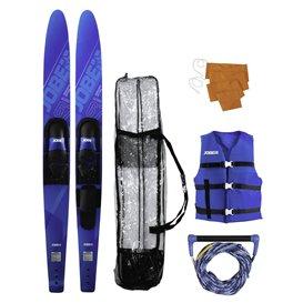 """Jobe Allegre 67"""" Combo Wasserski Set Package blau hier im Jobe-Shop günstig online bestellen"""