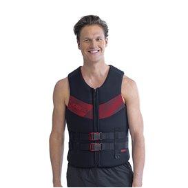 Jobe Neopren Schwimmweste Herren rot hier im Jobe-Shop günstig online bestellen