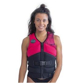 Jobe Unify Schwimmweste Damen pink hier im Jobe-Shop günstig online bestellen