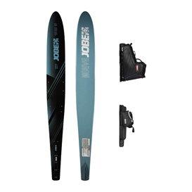 """Jobe Baron Slalom Wasserski 69"""" & Focus Set hier im Jobe-Shop günstig online bestellen"""