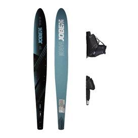 """Jobe Baron Slalom Wasserski 69"""" & Comfort Set hier im Jobe-Shop günstig online bestellen"""