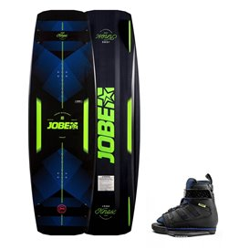 Jobe Knox Wakeboard 143 & Republik Set