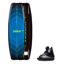 Jobe Logo Wakeboard 138 & Maze Bindung Set hier im Jobe-Shop günstig online bestellen