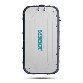 Jobe Infinity Island Aufblasbare Plattform mit Pumpe hier im Jobe-Shop günstig online bestellen