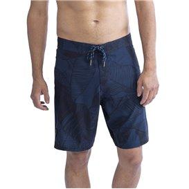 Jobe Boardshorts Herren Badeshorts Midnight blau