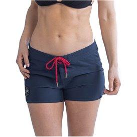 Jobe Boardshorts Damen Badeshorts Midnight blau hier im Jobe-Shop günstig online bestellen