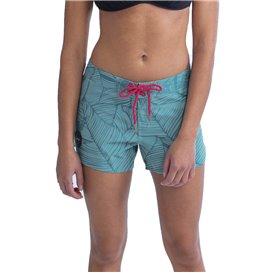 Jobe Boardshorts Damen Badeshorts Vintage Teal hier im Jobe-Shop günstig online bestellen