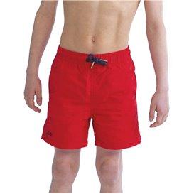 Jobe Badeshorts Boys Jungen Boardshorts rot