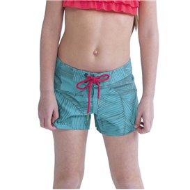 Jobe Boardshorts Girls Badeshorts Vintage Teal hier im Jobe-Shop günstig online bestellen