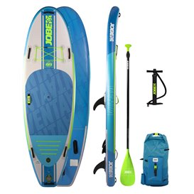 Jobe Venta 9.6 Aufblasbares SUP Board Set Package