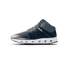 Jobe Discover Aqua Schuhe Wassersport Sneaker High schwarz
